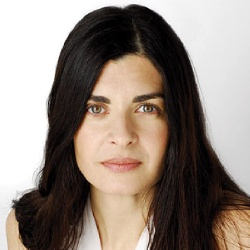 Soledad Villamil - Actrice