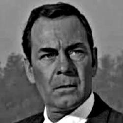 Walter Brooke - Acteur