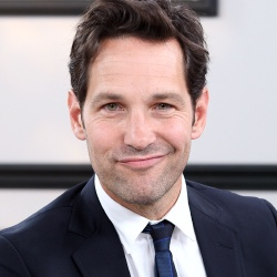 Paul Rudd - Acteur