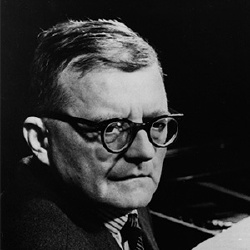 Dmitri Chostakovitch - Compositeur