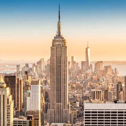 New York - Ville