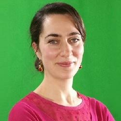 Kahina Bahloul - Invitée