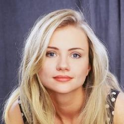 Mariya Mironova - Actrice