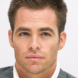 Chris Pine - Acteur