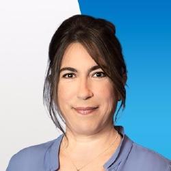 Eva Roque - Présentatrice