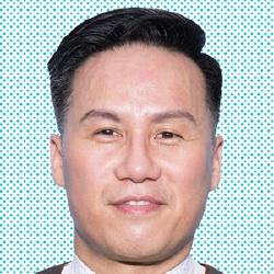 BD Wong - Acteur