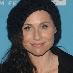 Minnie Driver - Actrice