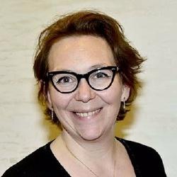 Marie Sauvion - Réalisatrice