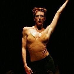Bernice Coppieters - Danseuse