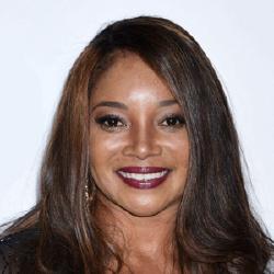 Tamala Jones - Actrice