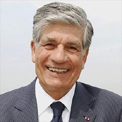 Maurice Lévy - Invité