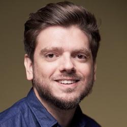 Greg Guillotin - Acteur