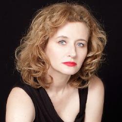 Rodica Lazar - Actrice