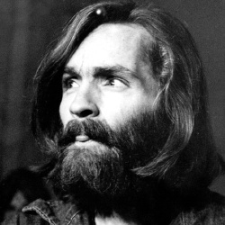 Charles Manson - Hors-la-loi