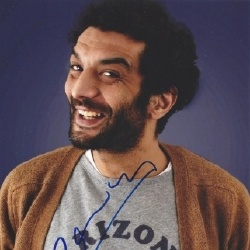 Ramzy Bedia - Acteur