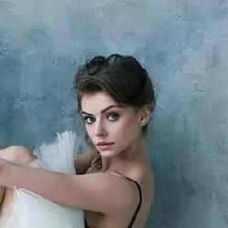 Oksana Bondareva - Danseuse