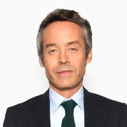 Yann Barthès - Présentateur