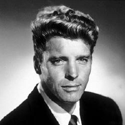 Burt Lancaster - Acteur