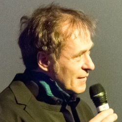 Hubert Sauper - Réalisateur