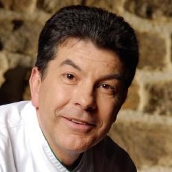 Régis Marcon - Chef cuisinier