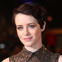Claire Foy - Actrice