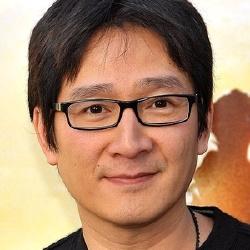Jonathan Ke Quan - Acteur