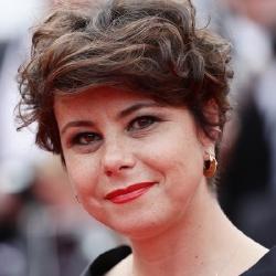 Mounia Meddour - Réalisatrice