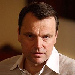 Robert Wisden - Acteur