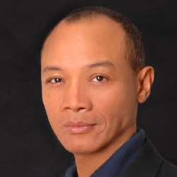 Paul Calderon - Acteur