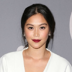 Dianne Doan - Actrice