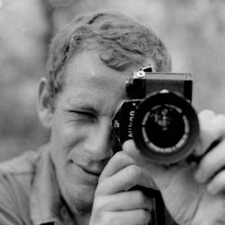 Gilles Caron - Photographe