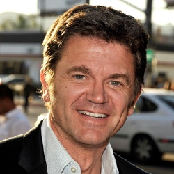 John Michael Higgins - Acteur