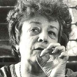 Françoise Berd - Actrice