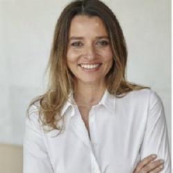 Anaïs Bouton - Présentatrice