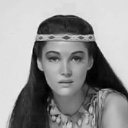 Joan Taylor - Actrice