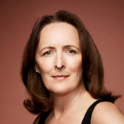 Fiona Shaw - Actrice
