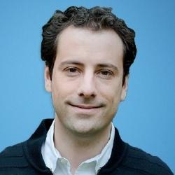 Jon Steinberg - Présentateur