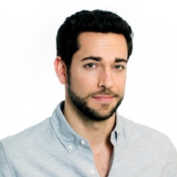 Zachary Levi - Acteur