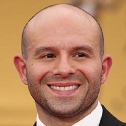 Anatol Yusef - Acteur