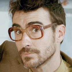 Mathieu Duméry - Présentateur