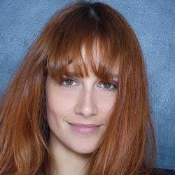Gwendolyn Gourvenec - Actrice