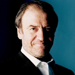 Valery Gergiev - Chef d'orchestre