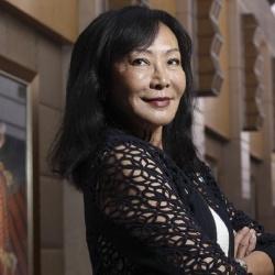 Irene Tsu - Actrice