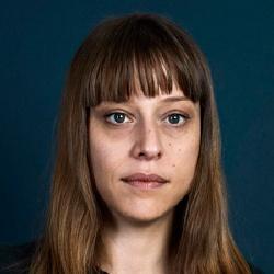 Alice Winocour - Réalisatrice