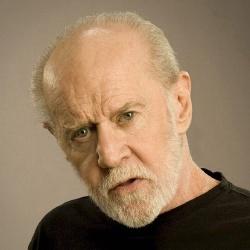 George Carlin - Acteur