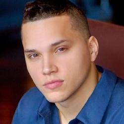 Michael Rivera - Acteur