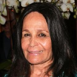Stella Garcia - Actrice