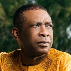 Youssou Ndour - Musicien