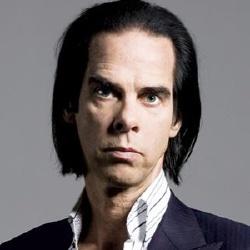 Nick Cave - Chanteur