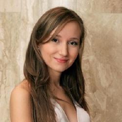 Evgeniya Sotnikova - Soliste